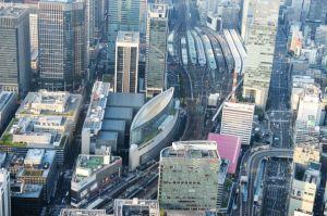 東京23区、課税標準額1000万円以上の割合