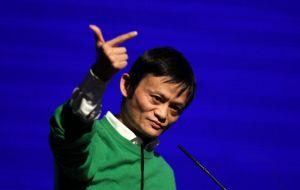 アリババ馬氏、投資ビザで香港永住を否定