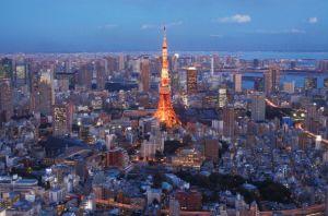 基準地価、東京の不動産バブルも終了寸前か