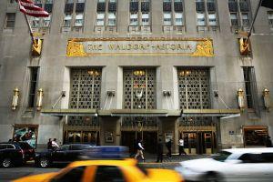 ヒルトンが「ウォルドルフ」を中国企業に2100億円で売却