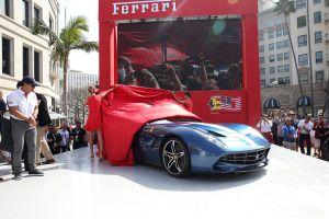 3.5億円「フェラーリF60」発表もすでに完売