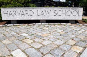中堅の年収1位2170万円 ハーバード法科大学院