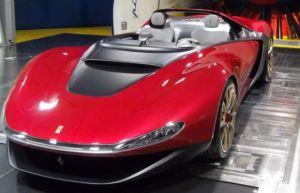4億円「フェラーリ・セルジオ」6台発売決定もすでに完売
