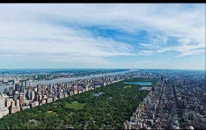 バブル崩壊の兆候か? NY高級不動産の平均単価18%下落