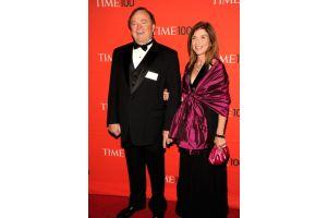 「離婚大富豪」米石油王の離婚解決金10億ドルで歴代4位、不倫を弁護士妻に見破られる