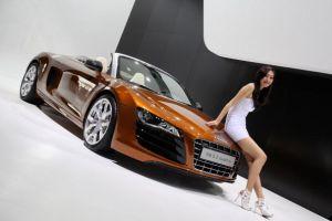 アウディは汚職の車、ベンツは富裕層の車、BMWは女性の成り上がりの車