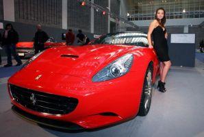 フェラーリが節税目的の海外移転を正式否定