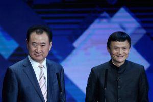 中国大富豪2トップが盟主の座かけ激しい戦い