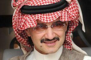 「原油は100ドルに戻らない」サウジのアルワリード王子
