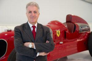 フェラーリ家、株式売却意図なし