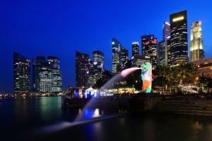 シンガポール上位2%に所得税増税