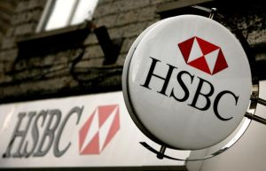 HSBCがジャージー島秘密口座4000を閉鎖
