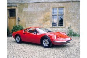 フェラーリ「ディーノ」後継を2019年までに計画か