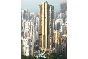 67億円のアジア最高額タワーマンションの買主判明