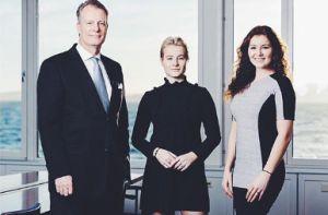 世界最年少大富豪はノルウェー20歳、19歳姉妹