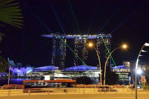 シンガポールの経済停滞が始まった!?