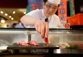 最低限知っておきたい、高級寿司店のマナー