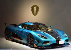 NSX、ランボルギーニ、ケーニグセグ……最高2憶6000万のスポーツカー市場