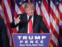 トランプ大統領でアメリカが原点回帰?