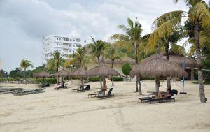現地在住日本人が教えるこの冬オススメ、セブ島5つ星ホテル