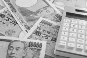 中小企業と大企業で退職金額に約1000万の差