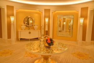 ウィン・パレス、マカオの「宮殿リゾート」を楽しむ①