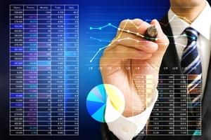 著名株式ヘッジファンドODEY(オデイ)が年初来+40.64%のリターンを記録