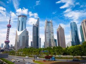 大手ヘッジファンドDE Shawが中国でのライセンス取得