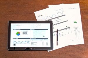 分散投資の必須知識、資産ごとの値動きの関係