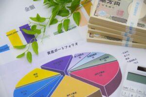 貯金1億円で30年間の資産運用シミュレーション