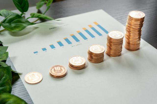 【ヘッジ ファンドの手数料】ハイウォーターマーク方式の成果報酬と管理手数料を解説!